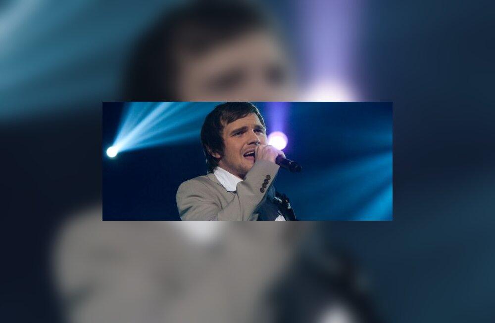 Eesti otsib superstaari 13.12.2009-30