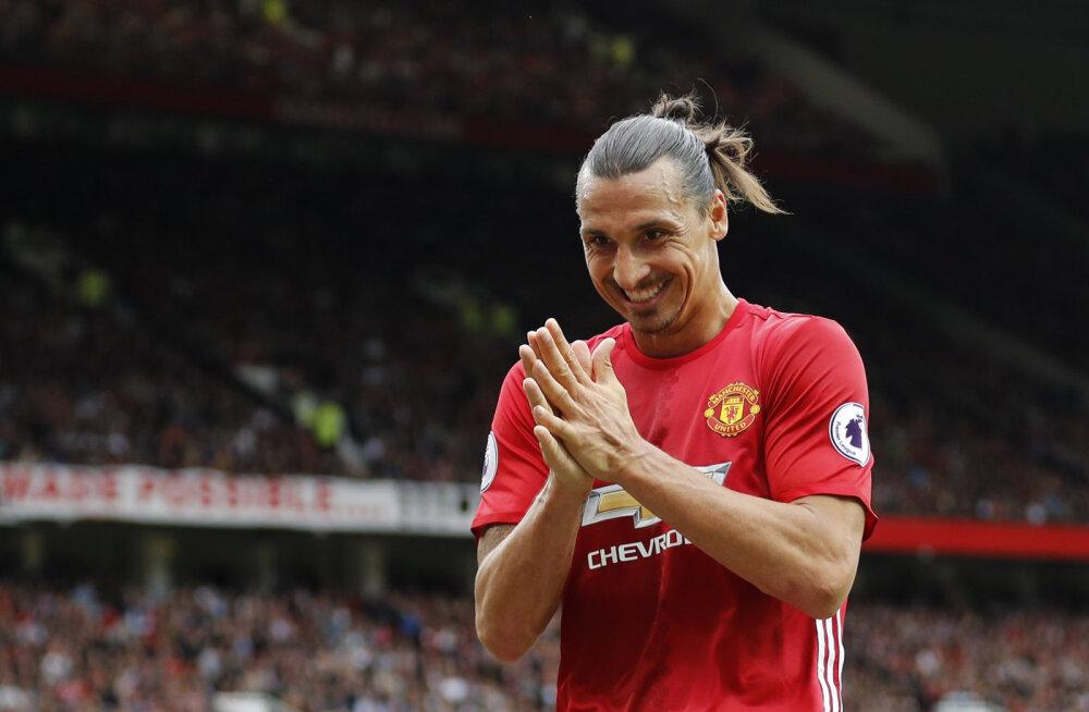 35 põnevat fakti tänase juubilari Zlatan Ibrahimovici kohta