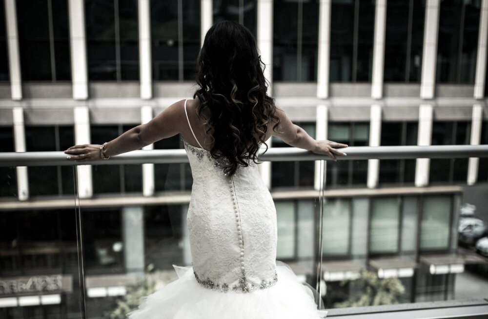 Järjekordne pruut märatseb: ma ei taha mehe tütart meie pulma!