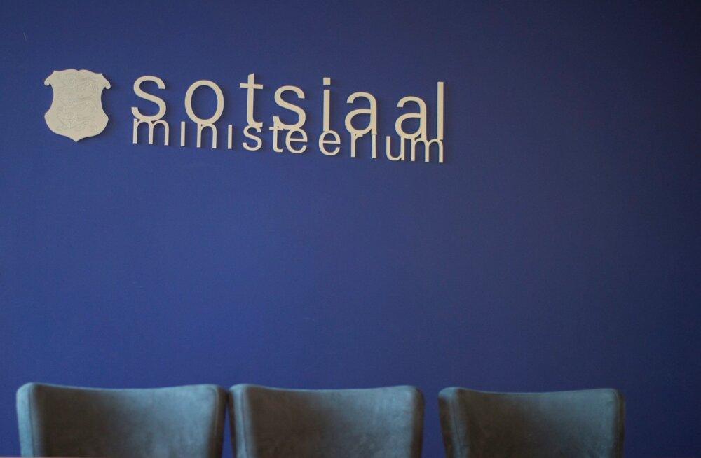 Sotsiaalministeerium nõuab IT-arendajalt pea 900 000 eurot, too keeldub maksmast