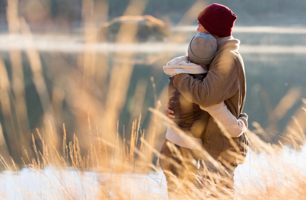 Kallistamismeditatsioon: vaid teadlikult kohal olles on sul võimalik elu tõeliselt kogeda