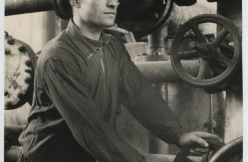 Tule ajalukku!   1931: Kas uus lotomiljonär on jäänud hammasrataste vahele?