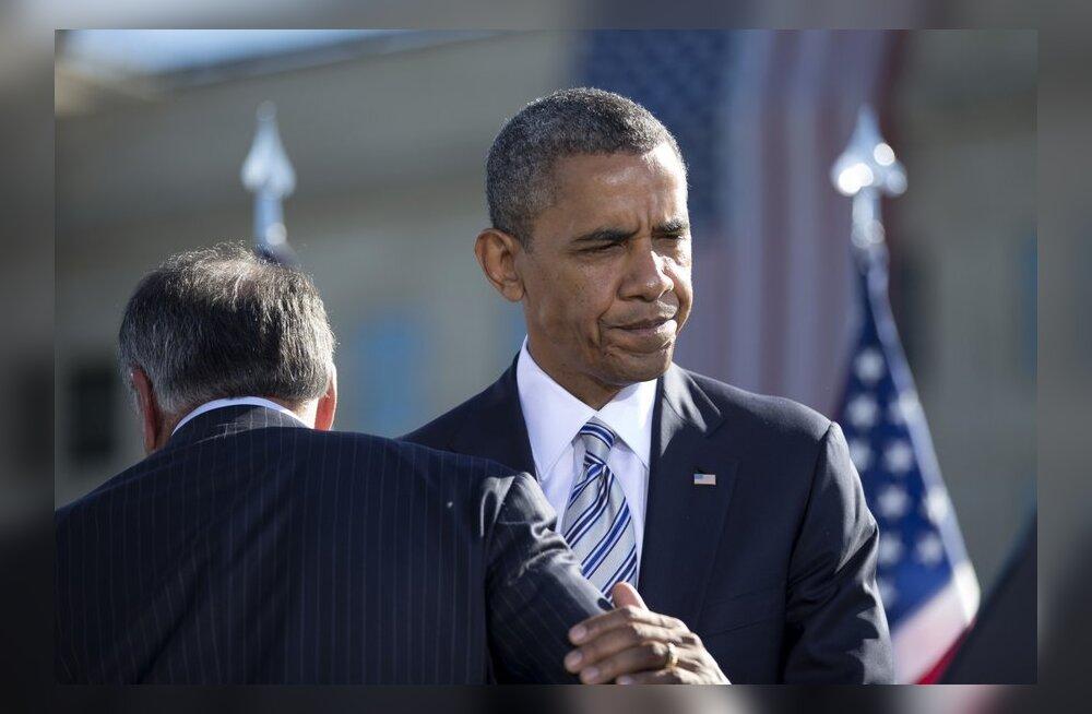 President Obama kinnitas suursaadik Stevensi hukkumist Liibüas