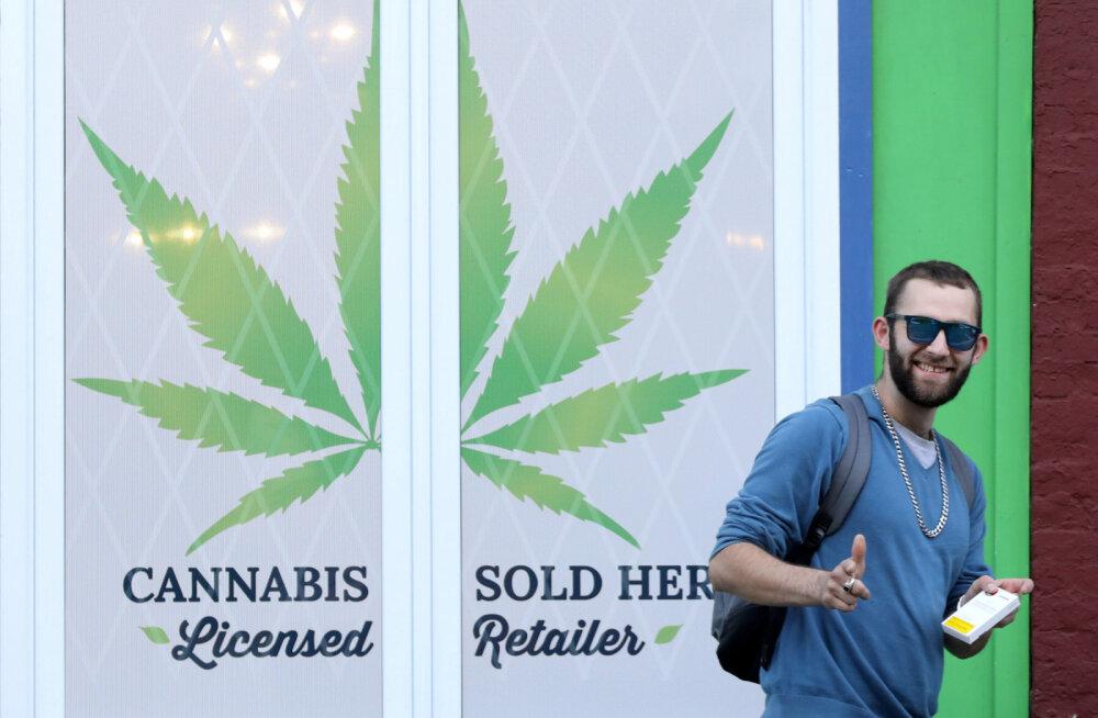 Легализация марихуаны: что принес Канаде конопляный бум