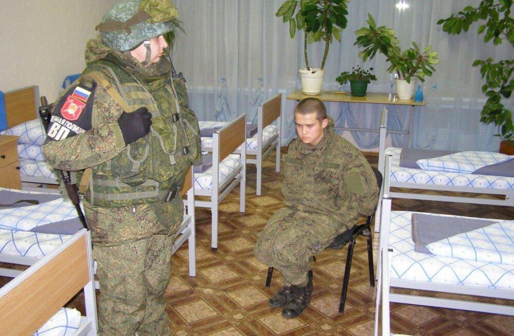 Обнародованы ФОТО с места убийства 8 военнослужащих российским срочником. Новая версия — дедовщина