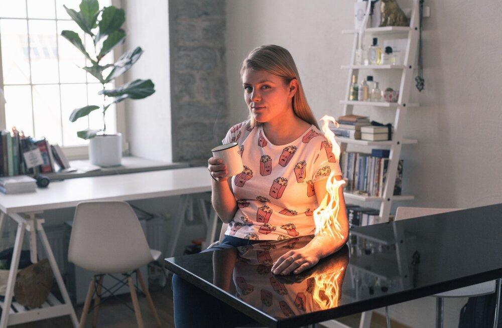EKSKLUSIIV: Eesti tüdruk ohjab New Yorgis uut filmifestivali