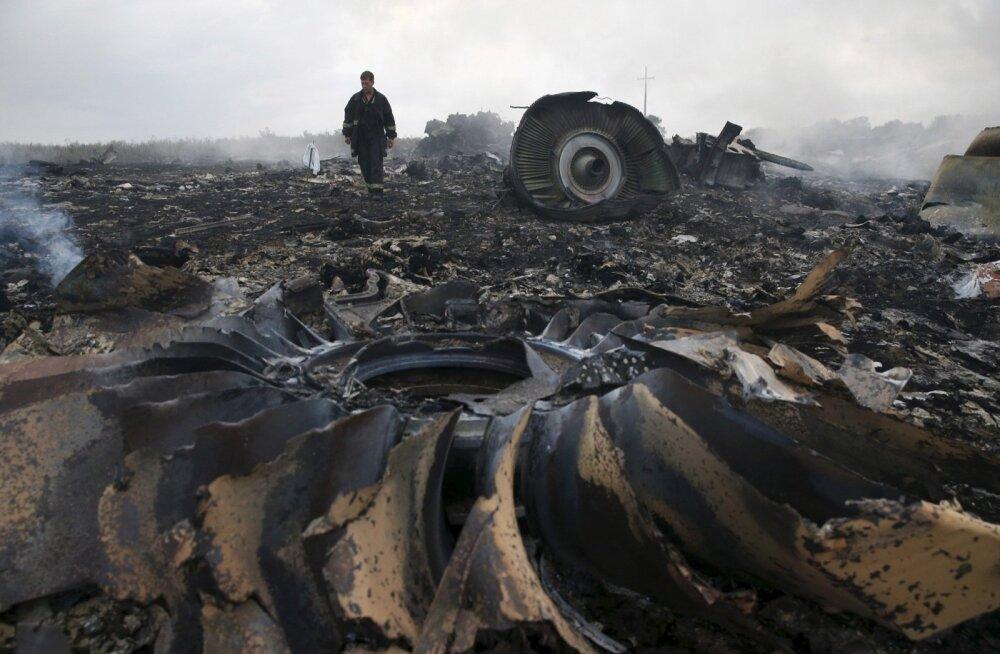 ANNIVERSARY-MH17/