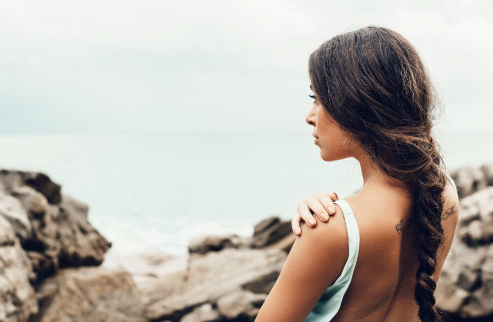 Kuus asja, mida tasub meeles hoida, kui tunned, et sa pole piisavalt hea