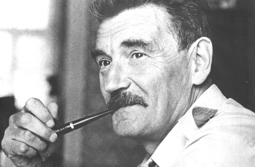 Olev Anton (1935-1998)