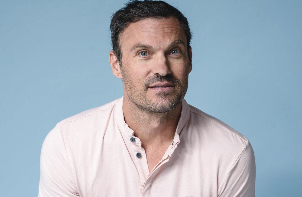 """""""Beverly Hills, 90210"""" staar Brian Austin Green avalikustas, millise samast sarjast tuntud kolleegiga tal tunded kuumaks läksid"""