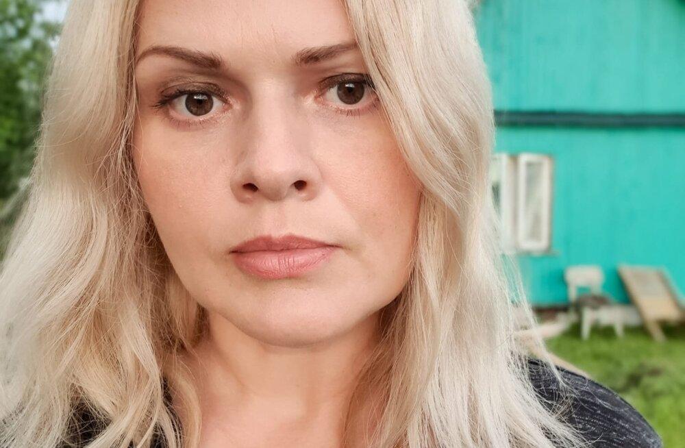 """Katrin Pauts: sotsiopaadist mehe otsa koperdada on õnnetus, aga samasugune """"sõbranna"""" on looduskatastroof"""