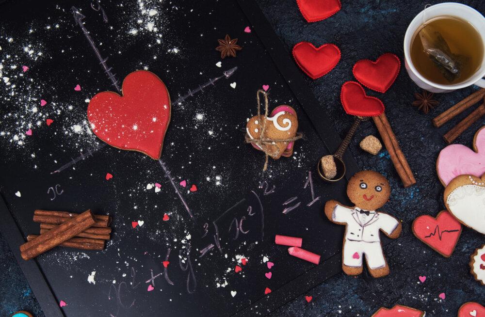 Nõid Anete kirjanurk: väike jõulurituaal piparkoogitaignaga