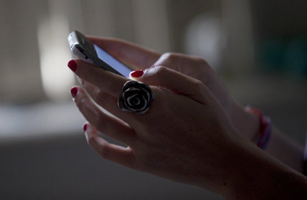 Androidi ametlikus e-poes oli nii palju halbu äppe, et mullu tuli 700 000 neist eemaldada!
