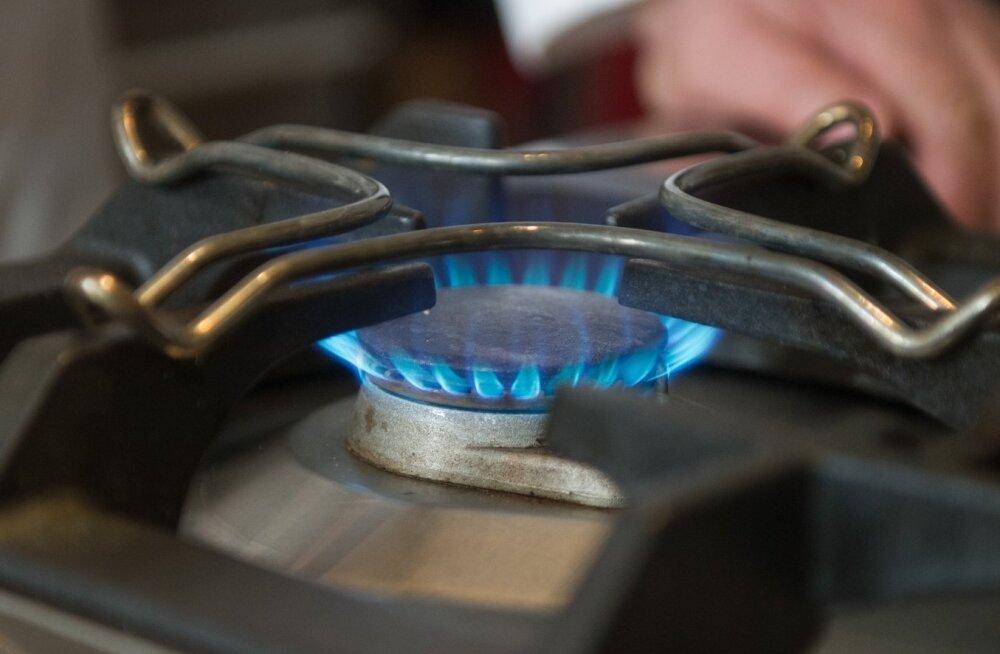 HINNAVÕRDLUS: Vaata, kas ja kuidas on Eesti Gaasi hinnatõus mõjutanud teisi maagaasi müüjaid