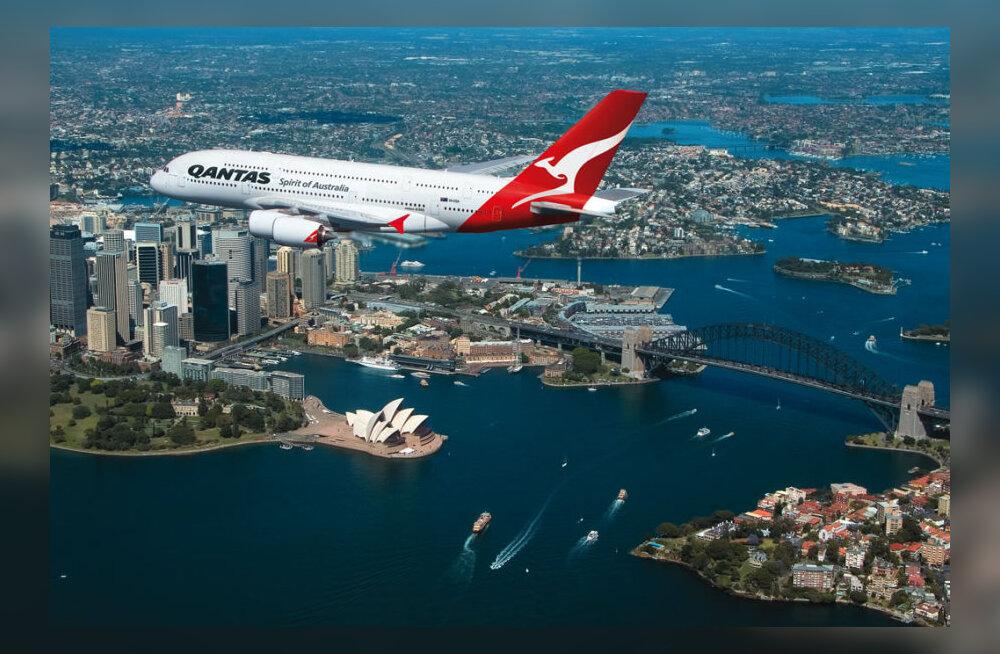 Edetabeli kaks otsa: need on maailma kõige turvalisemad ja ebaturvalisemad lennufirmad