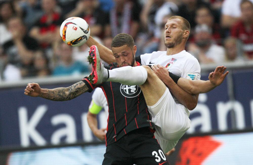 Vana arm ei roosteta: Ragnar Klavan kohtub Euroopa liigas endise koduklubiga!