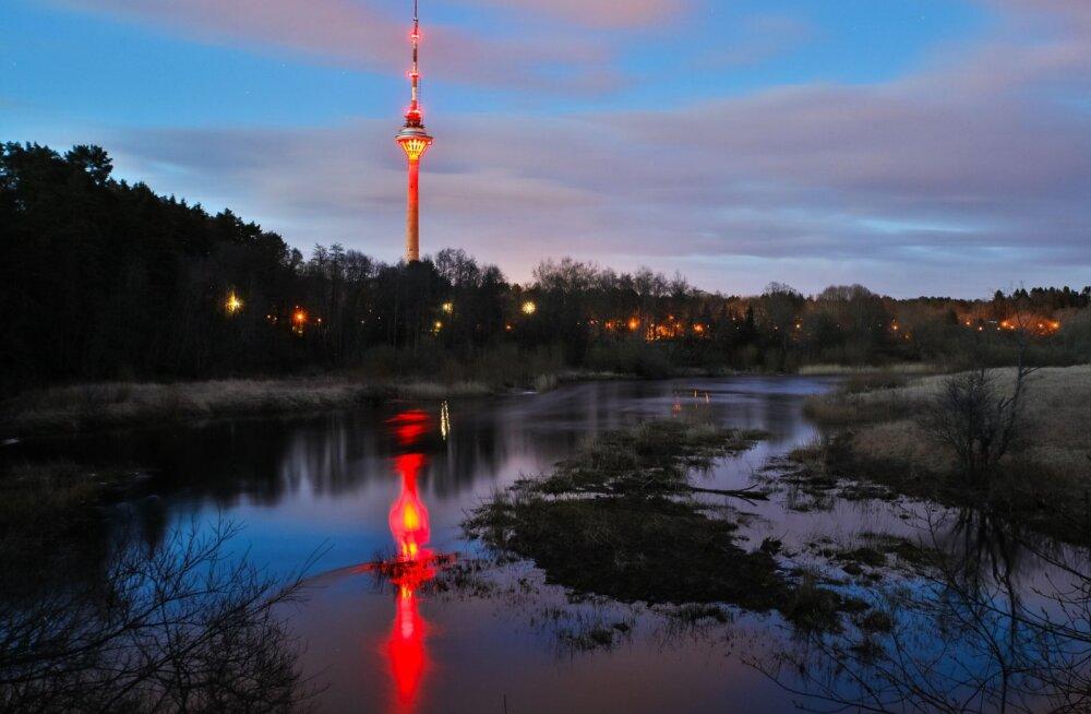 PILK ÜLES | Kell 21:45 saab taasiseseisvumispäev uhke lõppakkordi vaatemänguga Tallinna taevas!