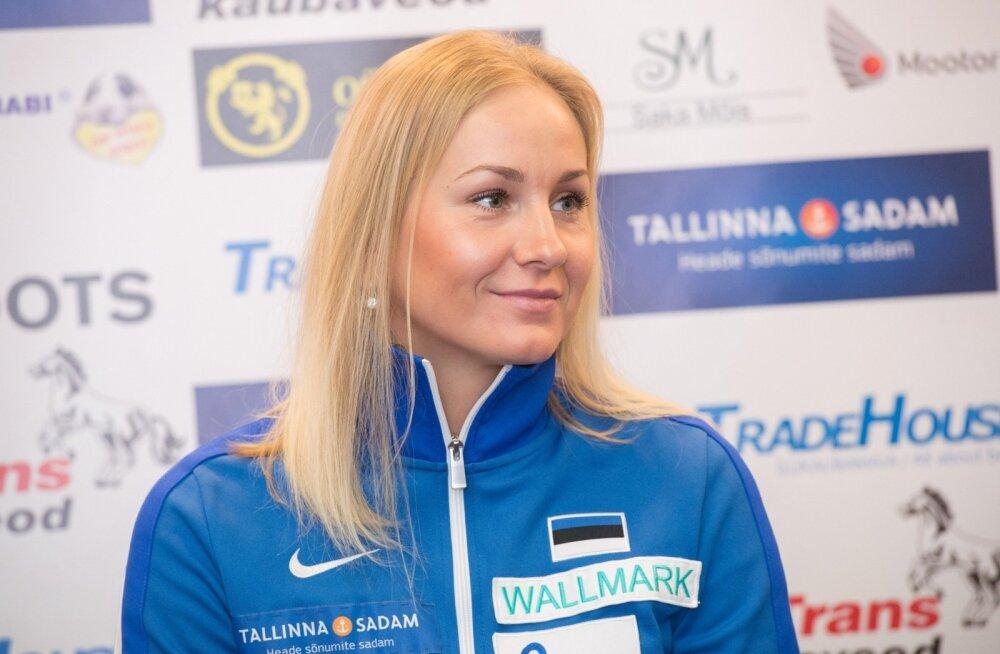 Kristiina Kuusk