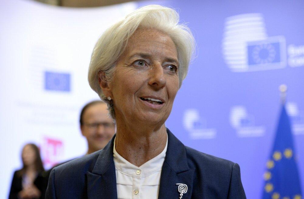 IMF-i raport: Kreeka vajab Euroopa Liidu plaanidest kaugelt suuremat võlavabastust