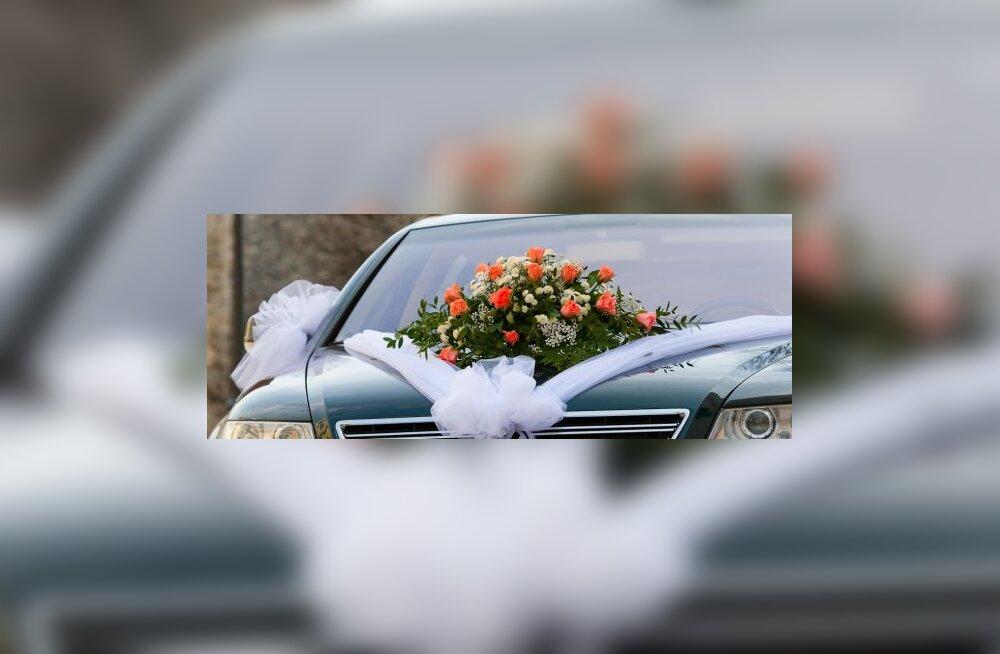 Miks järgneb lõbusale pulmapeole must masendus?