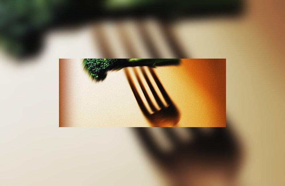 Brokkoli kasulikkuse põhjusele saadi jälile