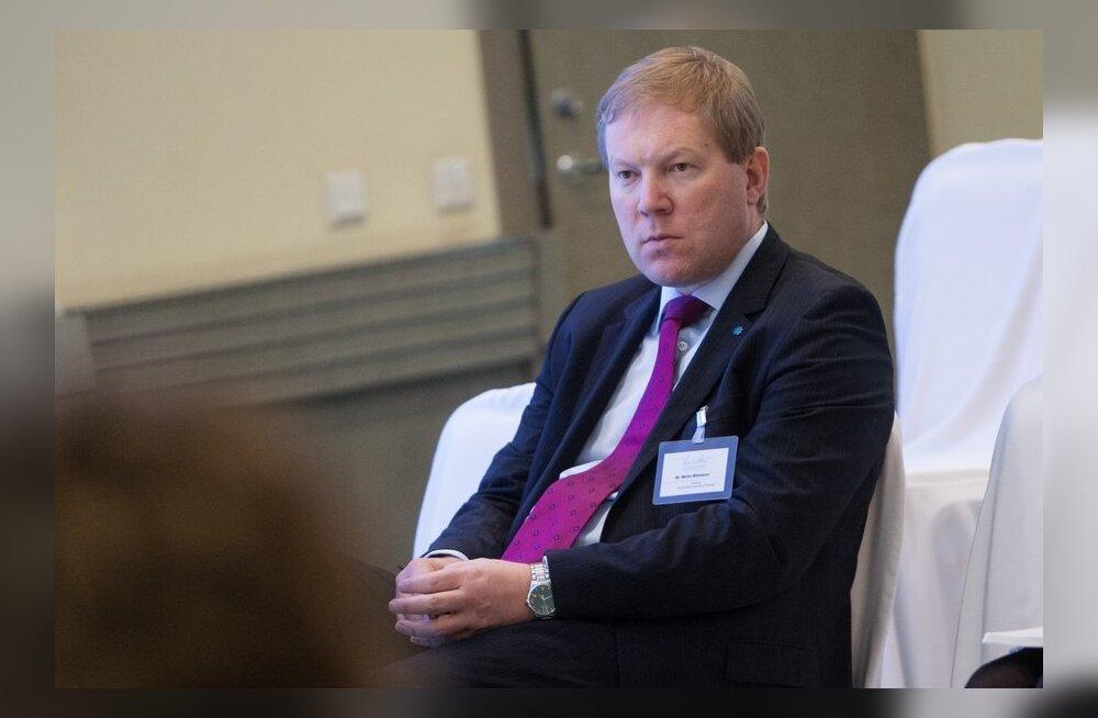 Михкельсон и Маргелов встретятся во Пскове и Южной Эстонии
