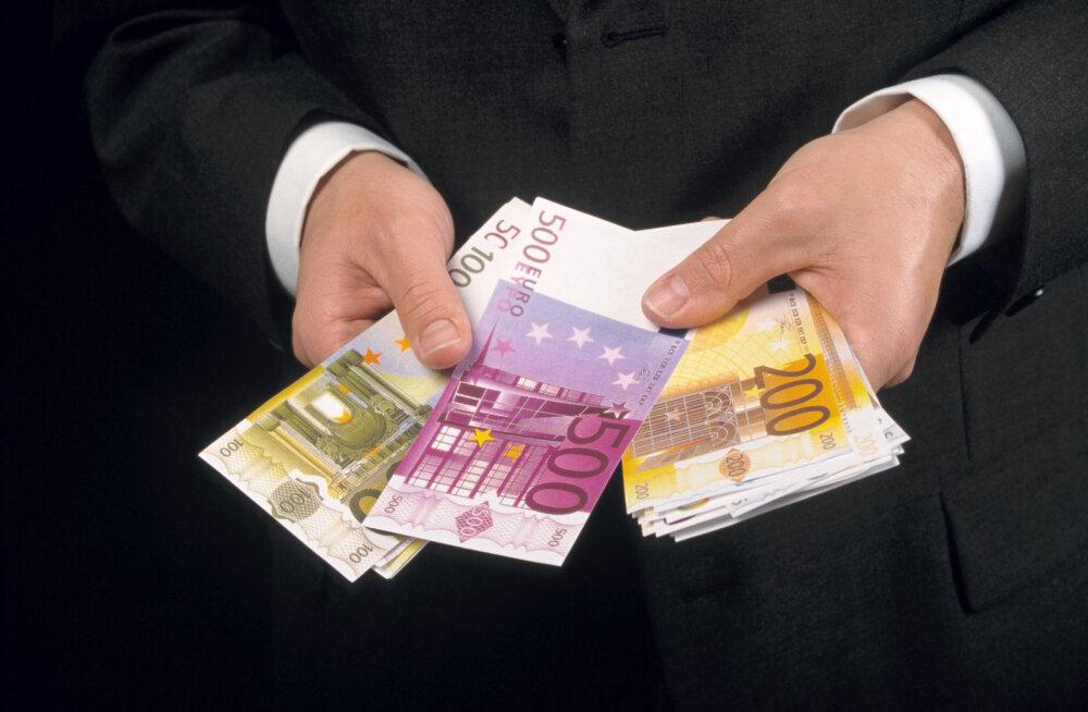 Tosin tootmisettevõtet saavad EAS-ilt 11,4 miljonit eurot suurinvestori toetust