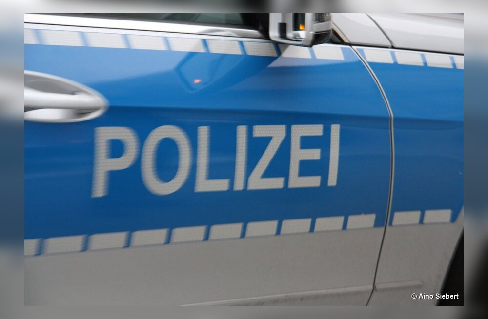 Kiirteel vastassuunavööndis kihutanud mees tappis Saksamaal viis inimest ja iseenda