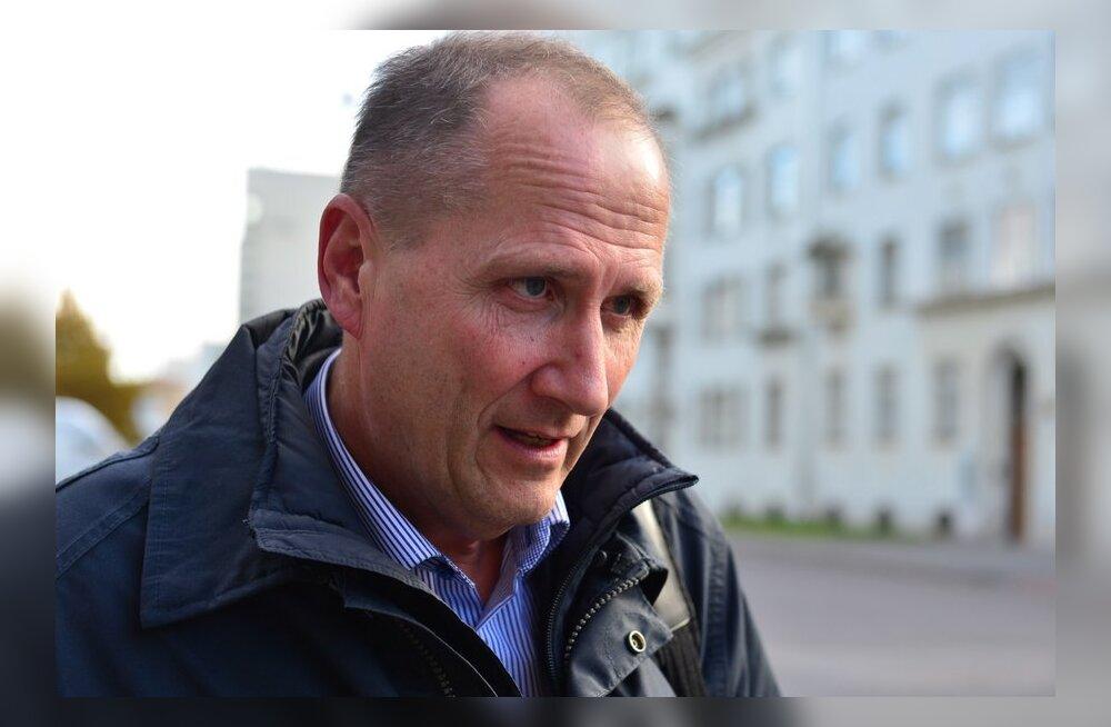 Randpere asus Michali asemel Pevkurit toetama: otsuseid tuleb teha juhatuses, mitte tagatoas