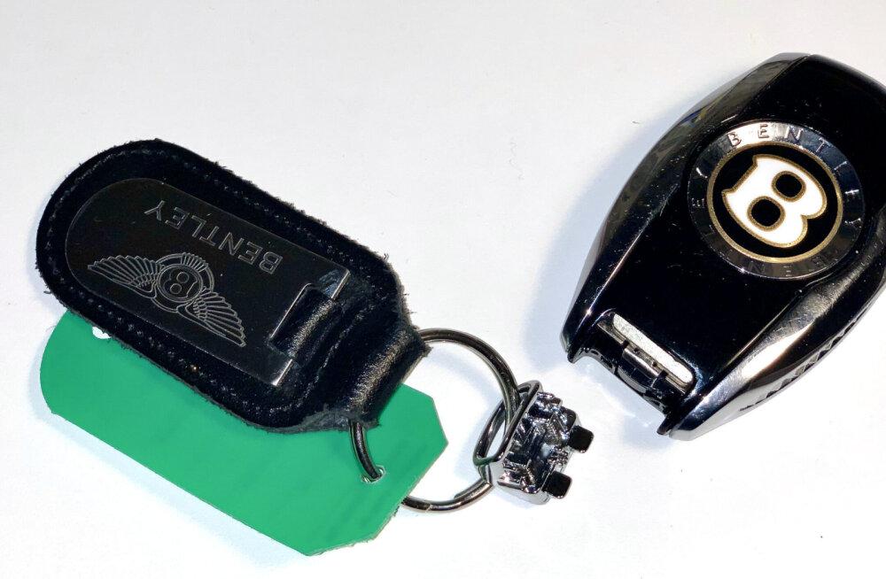 Autokasutaja ABC: kuidas avada autouksi, kui võtmepult ei tööta?