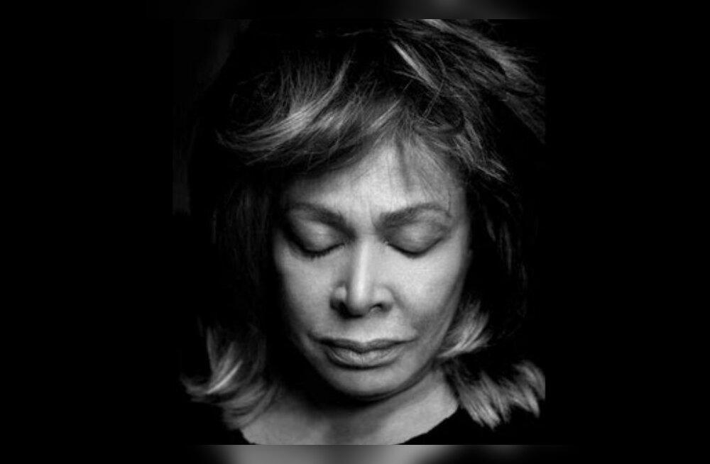 VIDEO: Naudi Tina Turneri ja laste lauldud imelist rahumantrat
