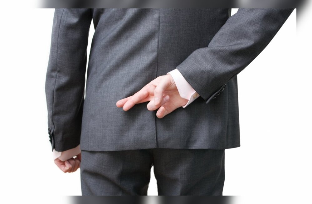 EP: finantsturgude manipuleerimise eest peaks saama vähemalt 4 aastat vangistust