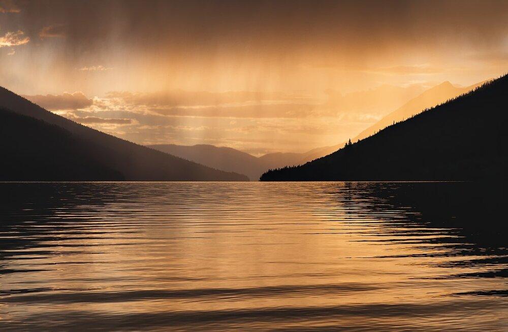 Kas tead, millises riigis on kaks miljonit järve?