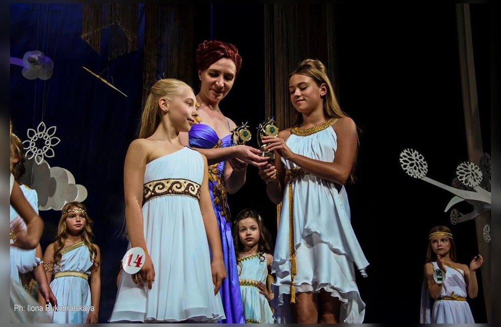 Не упустите свой шанс! Star Kids Agency ищет ярких детей из Эстонии, способных покорить Голливуд