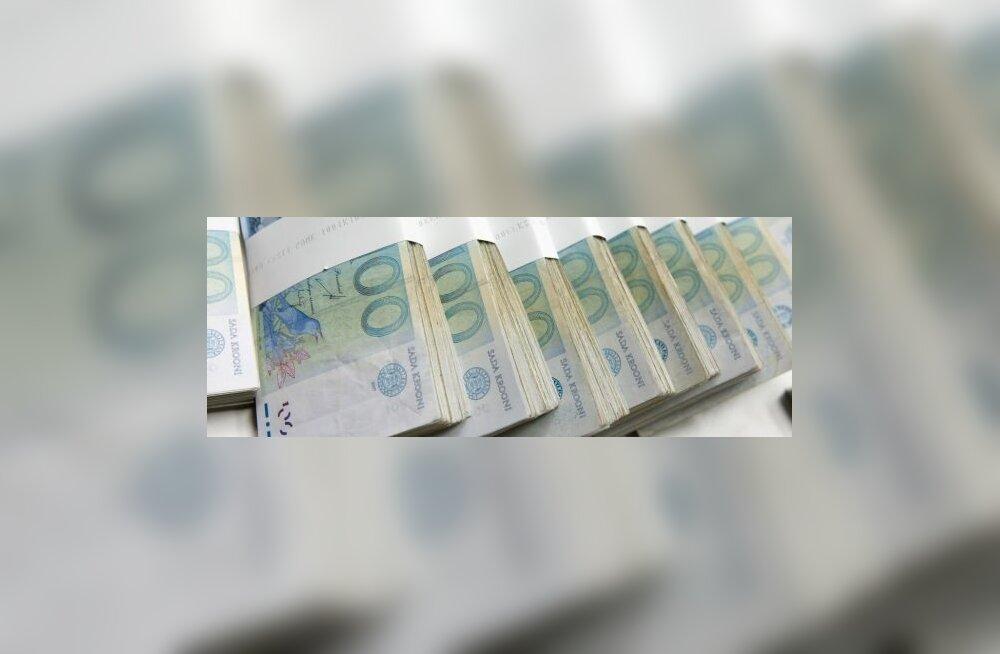 Eesti pangad jätavad töötajad preemiata