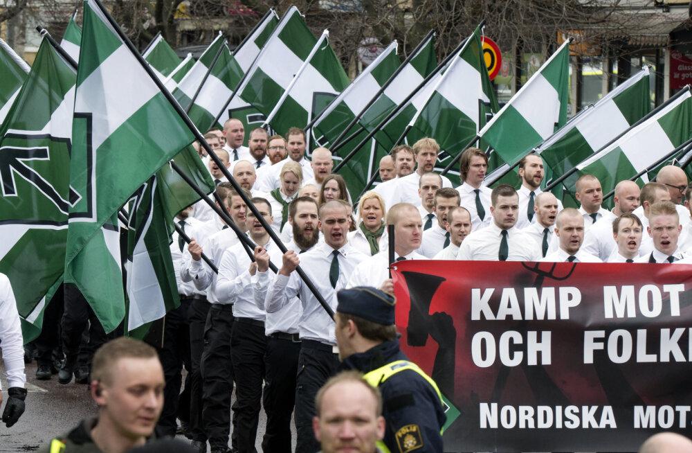 Norra süüdistab Rootsit neonatside, Taani kurjategijate eksportimises