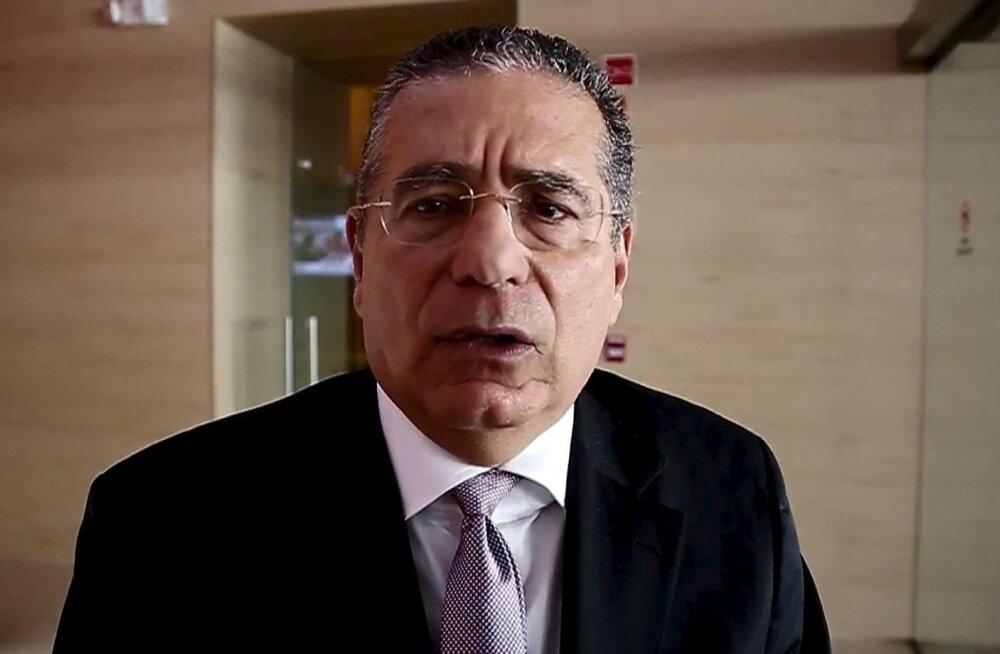 Mossack Fonseca asutaja: me eelistame mitte omada Ameerika kliente