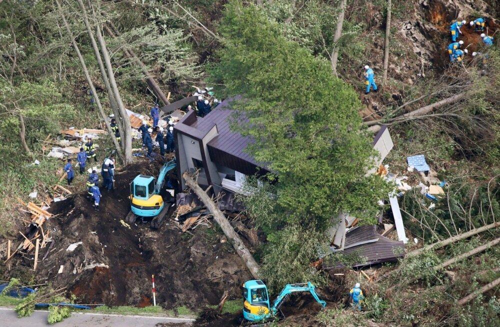 Jaapani maavärin