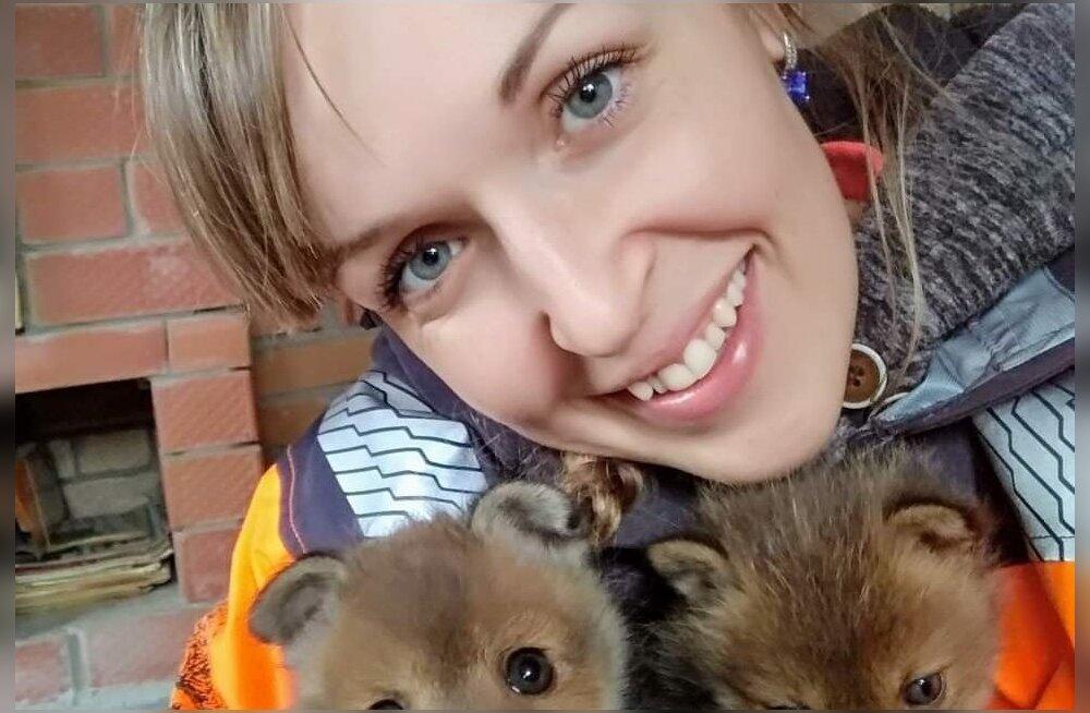 Metsloomade päästeingel Virge Võsujalg: loomapiinajat talitseks vaid šokivangistus