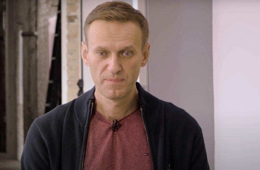 США приветствуют санкции ЕС в связи с отравлением Навального