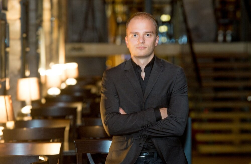 Richard Järvi