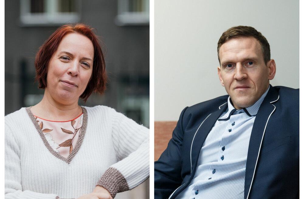 EMADEPÄEVA INSTAGRAM | Emad ja lapsed: Mailis Reps, Ott Kiivikas, Kirss Soonik ja teised tähistasid emadepäeva ka sotsiaalmeedias