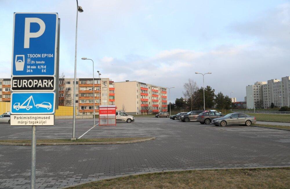 Kersti Kaljulaid: rünne politsei vastu on rünne meie kõigi turvalisuse vastu