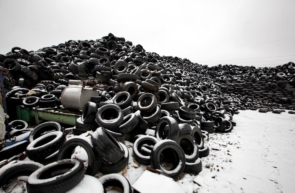 Kas vanarehvidest tehtud kütus võib tõesti liigituda taastuvenergia alla?