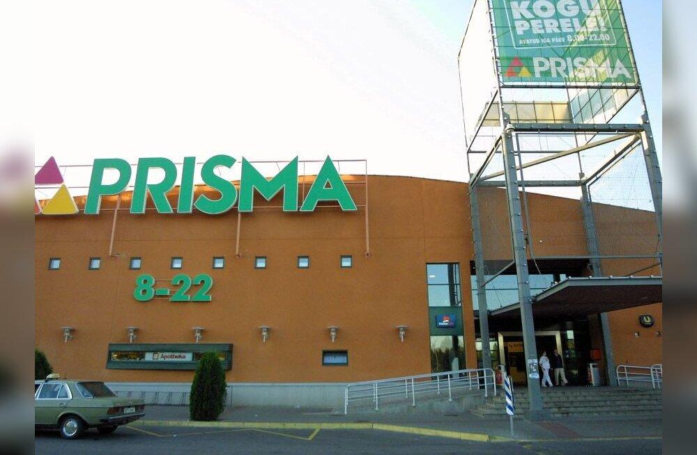 bacdf0665fd Prisma Peremarket kasvatas aasta esimese viie kuuga müüki 16 protsenti