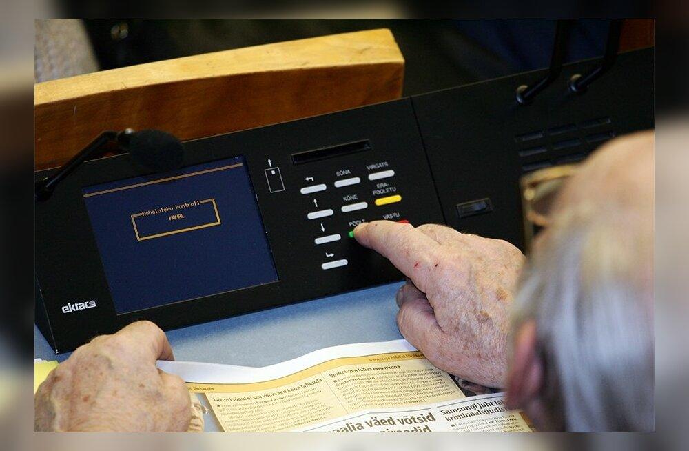 Ametist lahkuvad riigikogulased saavad veel pool aastat kõrget palka