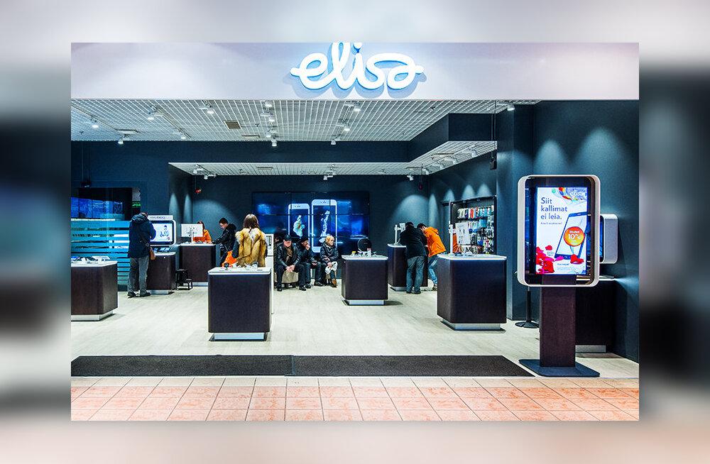 Elisa kliendid marus: klienditelefonid on umbes! Lastakse lõputult muusikat ja abi saada on võimatu!