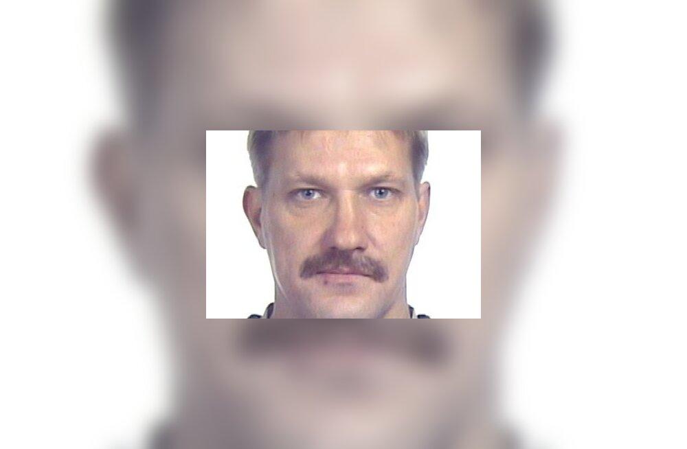 Novembri keskel kadunuks jäänud Vahur Jakimainen on leitud