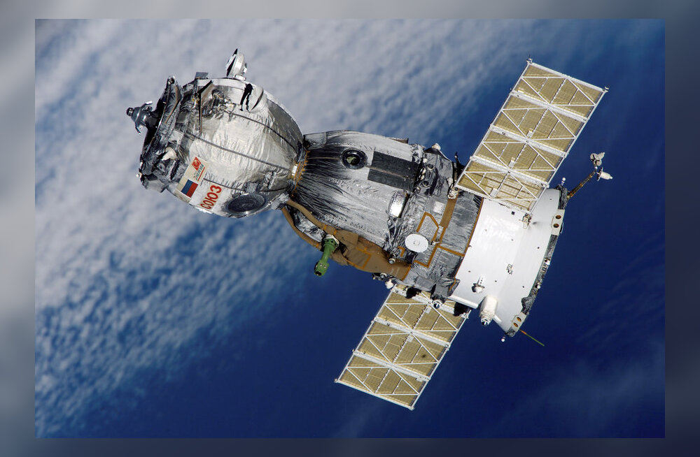 NASA teatab võitu: Erasektor tegi seda, mida NASA ise ei jaksanud