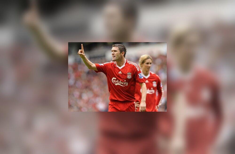 Robbie Keane (Liverpool)